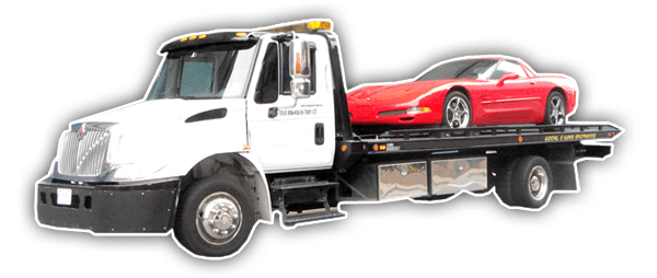 Auto Repairs Brooklyn NY Flatbed Tow Truck.jpg